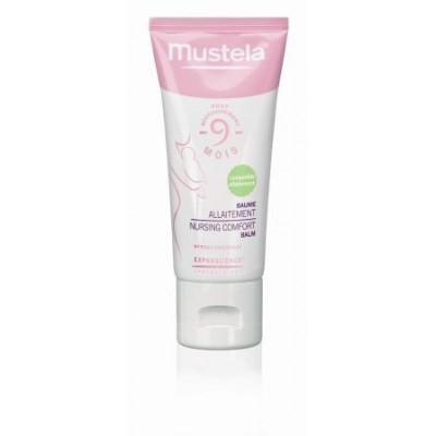 Mustela M9 Bálsamo Lactancia 30 ml