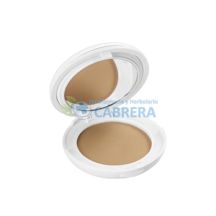 Avène Couvrance Maquillaje Compacto Piel sensible Oil-free