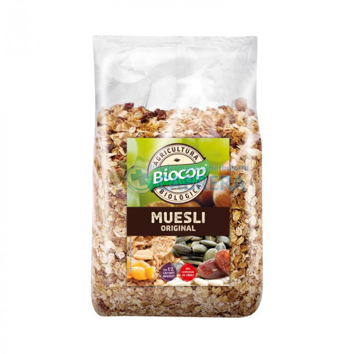 Biocop Muesli Original Bio