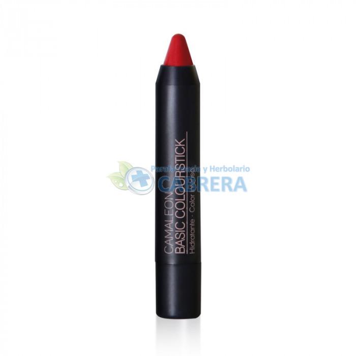 Camaleon Basic Colourstick Rojo