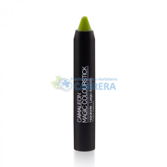 Camaleon Magic Colourstick Verde