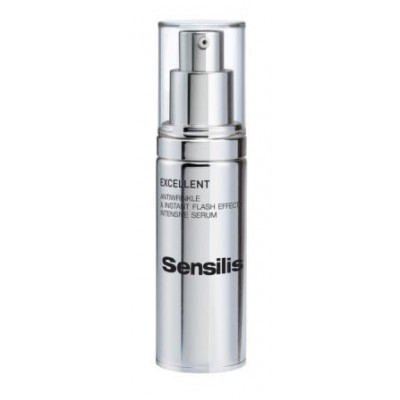 Sensilis Excellent Serum Reparador Intensivo Antiarrugas Efecto Flash 30 ml