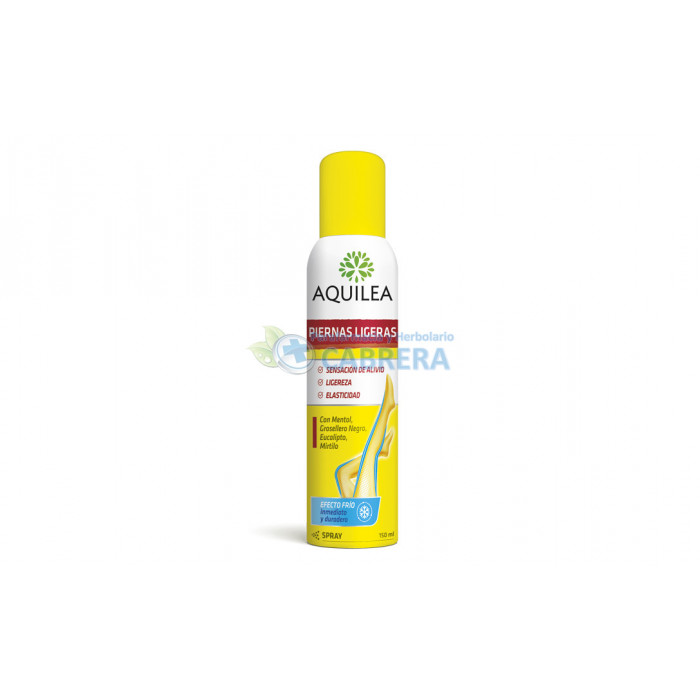 Aquilea Piernas Cansadas Spray