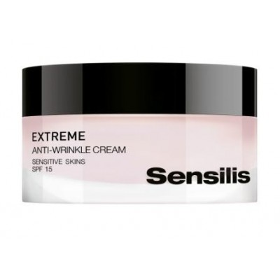 Sensilis Extreme Crema Antiarrugas 50 ml