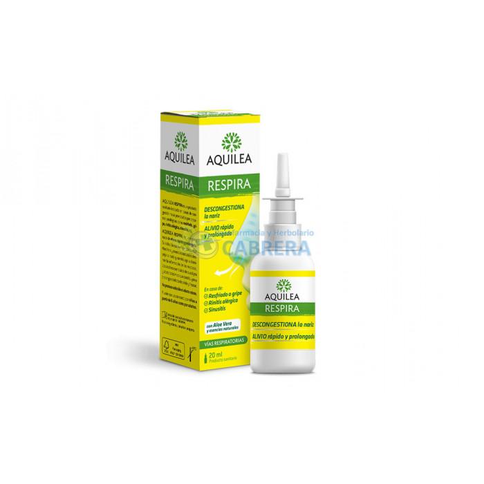 Aquilea Respira Spray Nasal