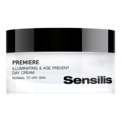 Sensilis Premiere Crema de Día Iluminadora Primeras Arrugas 50 ml