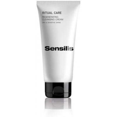 Sensilis Ritual Care Crema Limpiadora 175 ml