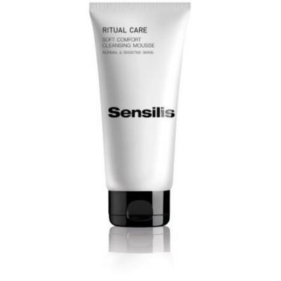Sensilis Ritual Care Mousse Limpiadora 175 ml