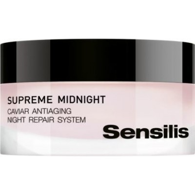 Sensilis Supreme Midnight Crema de Noche 50 ml