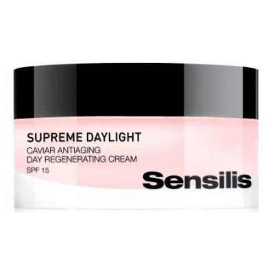 Sensilis Supreme Daylight Crema de Día 50 ml