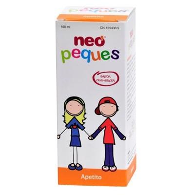 Neo Peques Apetito Jarabe 150 ml