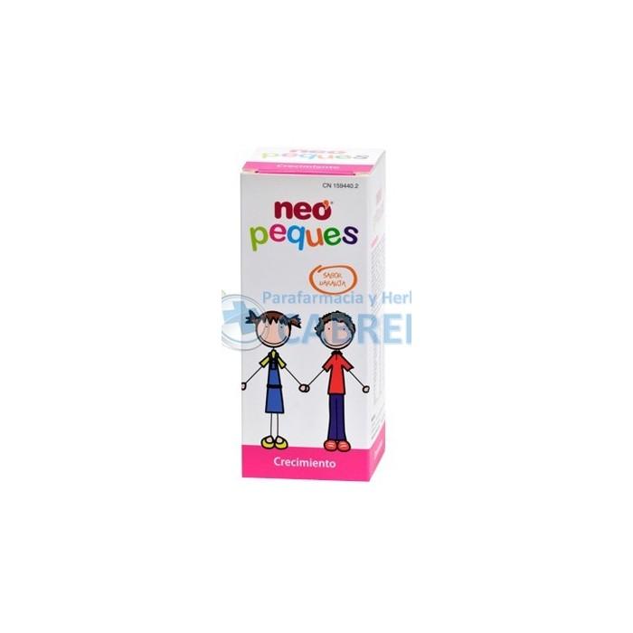 Neo Peques Crecimiento Jarabe 150 ml