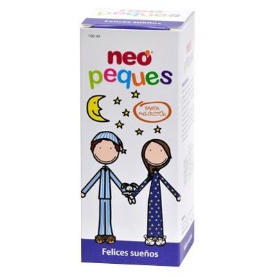 Neo Peques Felices Sueños Jarabe 150 ml