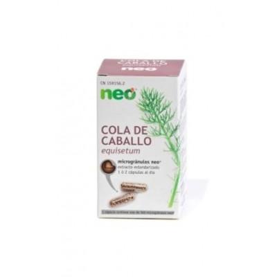 Neo Cola de Caballo 45 cápsulas
