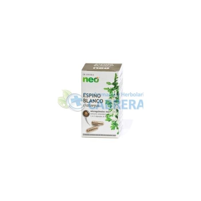 Neo Espino Blanco 45 cápsulas
