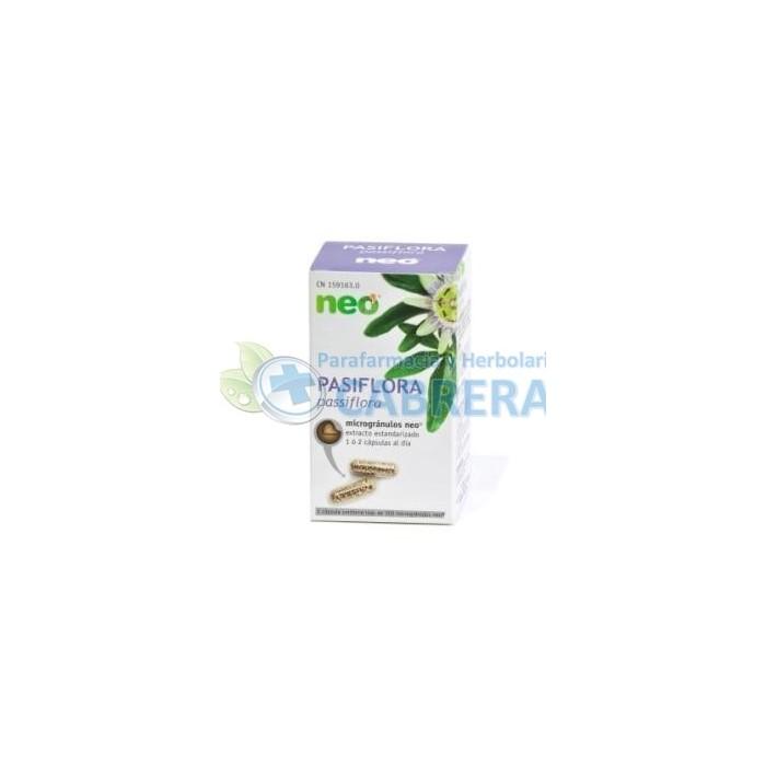 Neo Pasiflora 45 cápsulas