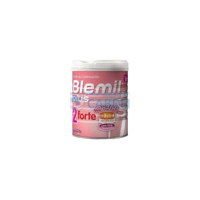 Blemil 2 Plus Forte Leche Continuación 800 gr