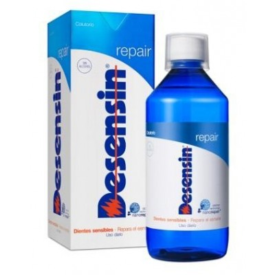 Dentaid Desensin Repair Colutorio Dientes Sensibles 500 ml