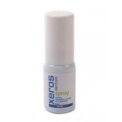 Xeros Spray Bucal 15 ml