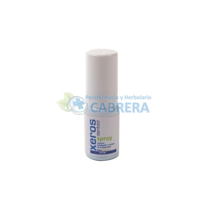 Dentaid Xeros Spray Bucal 15 ml