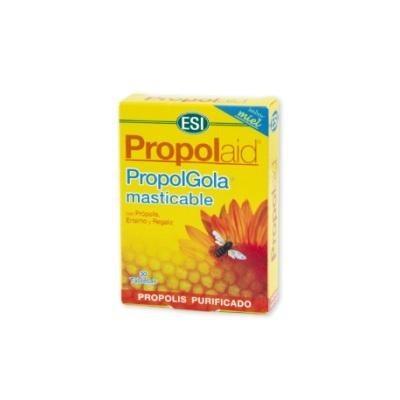 Esi Propolaid Propolgola Miel Masticable 30 tabletas