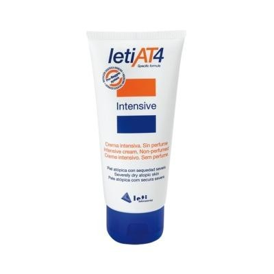 Leti AT4 Intensive Crema Emoliente 100 ml