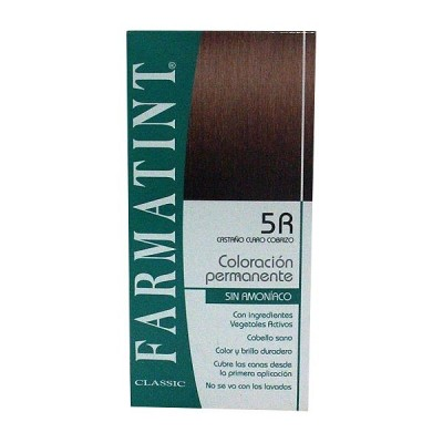 Farmatint Cobrizo