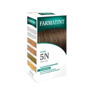 Farmatint Natural sin amoniaco