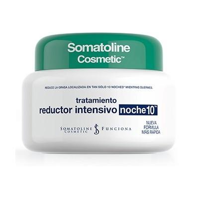 Somatoline Reductor Intensivo Noche-10 250 ml