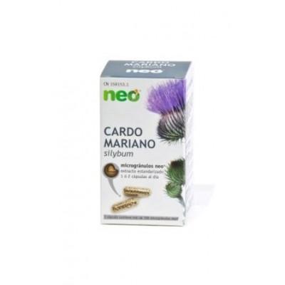 Neo Cardo Mariano 45 cápsulas