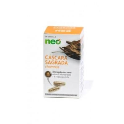 Neo Cáscara Sagrada 45 cápsulas