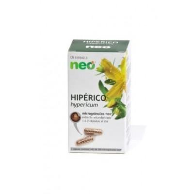 Neo Hipérico 45 cápsulas