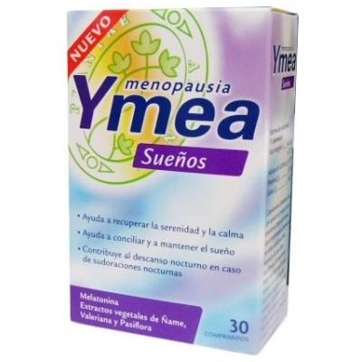 Ymea Menopausia Sueños 30 cápsulas