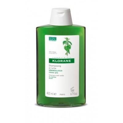 Klorane Champú Ortiga 400 ml