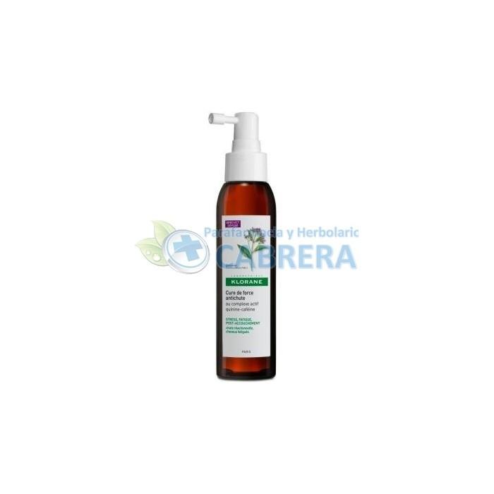 Klorane Serum Fortificante Anticaída 125 ml