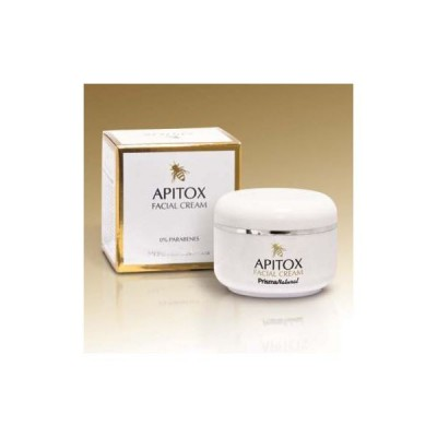 Apitox Crema Facial Antiarrugas 50 ml