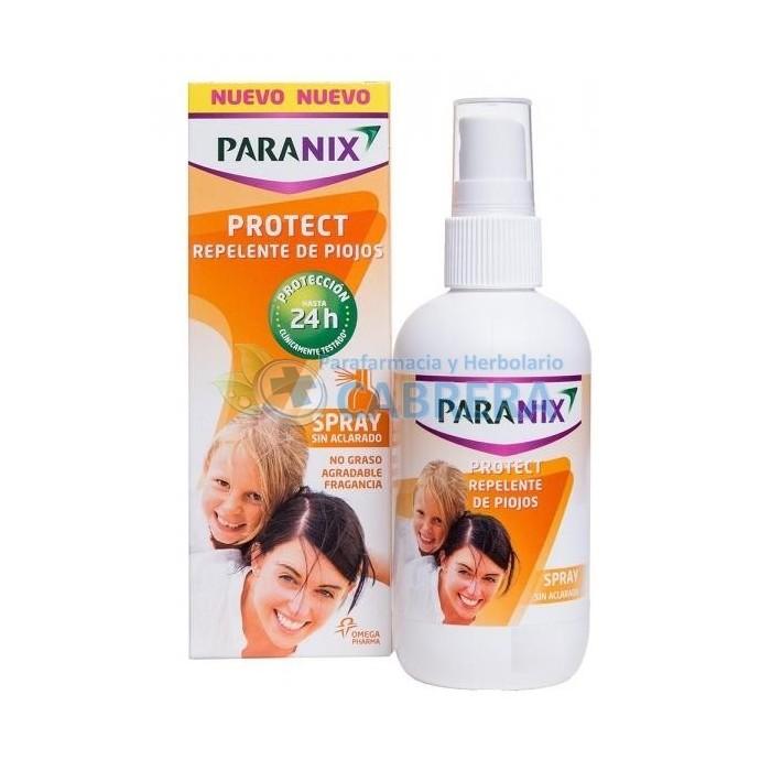 Paranix Protect Repelente de Piojos 100 ml