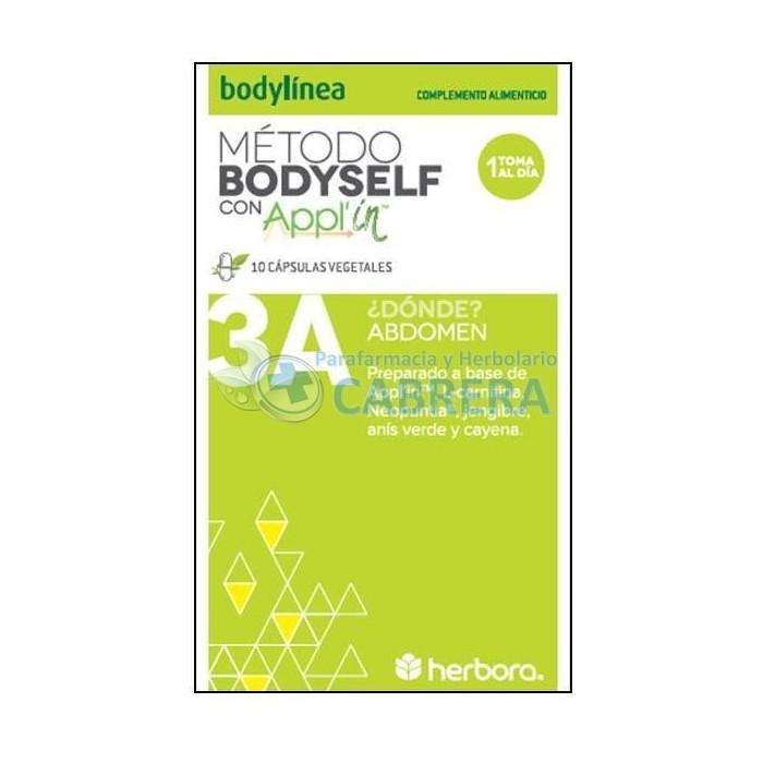 Herbora Método Bodyself Fase Final 03-3A