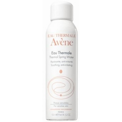 Avène Agua Termal Spray 150 ml calmante pieles sensibles
