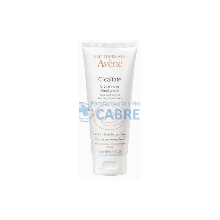 Avène Cicalfate Crema de Manos Reparadora 100 ml