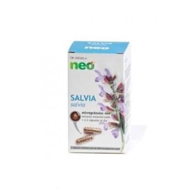Neo Salvia 45 cápsulas