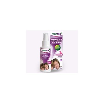 Paranix Spray contra Piojos y Liendres 100 ml