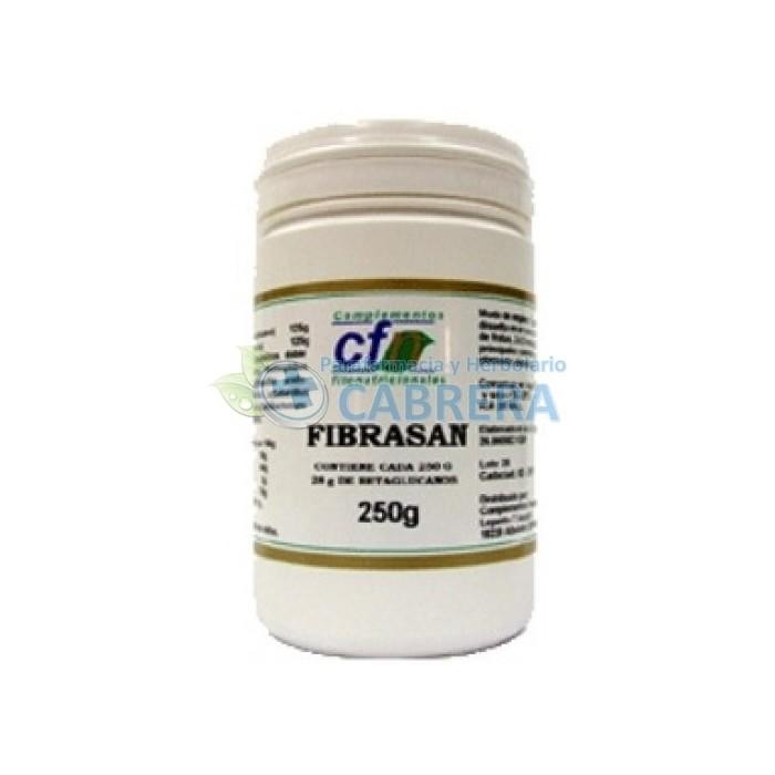 Cfn Fibrasan Polvo 250 gr