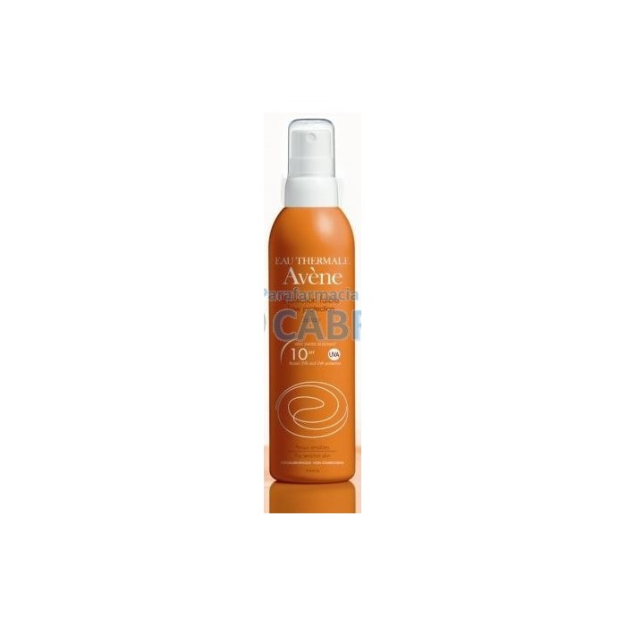 Avène Spray Solar SPF10 200 ml