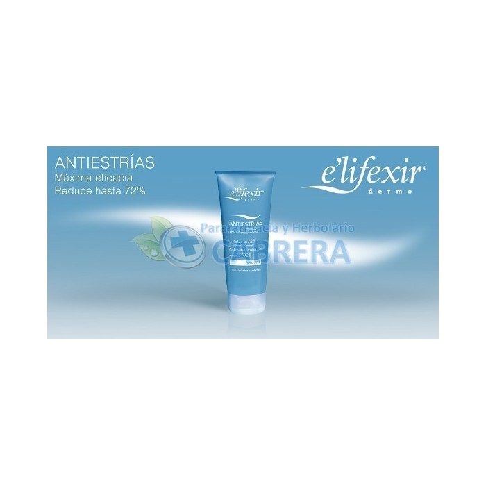 Elifexir Antiestrías Emulsión 200 ml