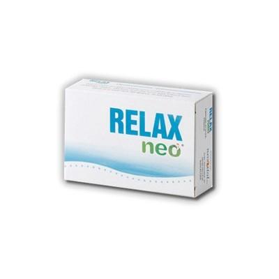 Neo Relax 30 cápsulas
