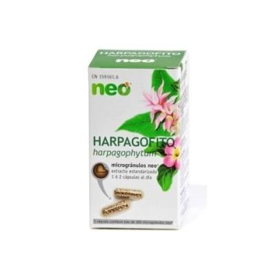 Neo Harpagofito 45 cápsulas