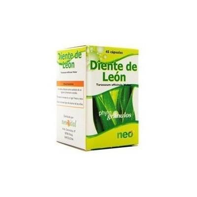 Neo Diente de León 45 cápsulas