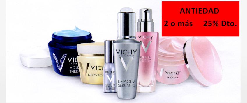 Vichy Antiedad