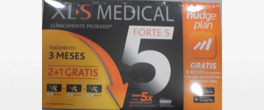 XLS FORTE 5